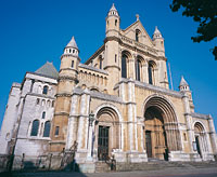 St. Annes Cathedral