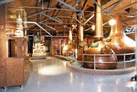 Old Jameson Destillerie