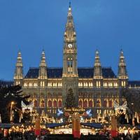 Wien Weihnachten