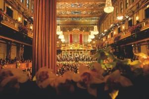 Wien_Musiksaal Wiener Philharmoniker_31709_copyright WienTourismus-Lois Lammerhuber