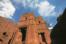 Felsenkirche Äthiopien Web klein