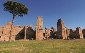 Caracalla Slider klein