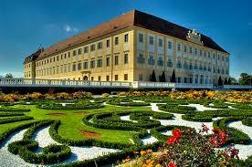 Schloss Hof1