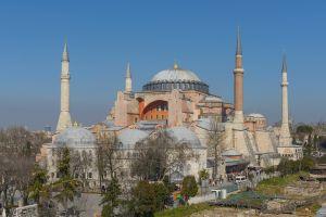 Hagia Sophia_Istanbul