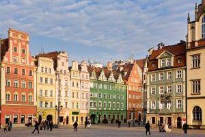 Breslau Altstadt